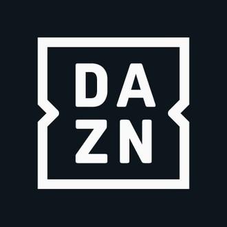 DAZN集团标志(PRNewsfoto/DAZN集团)