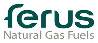 Ferus Natural Gas Fuels Inc. logo (CNW Group/Ferus Natural Gas Fuels Inc.)