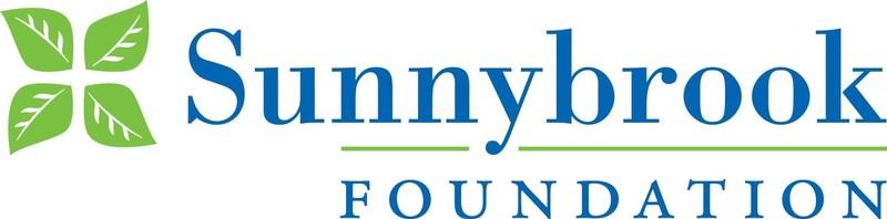 Sunnybrook Foundation Logo (CNW Group/Sunnybrook Health Sciences Centre)
