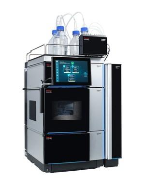 Thermo Scientific Vanquish Core HPLC System