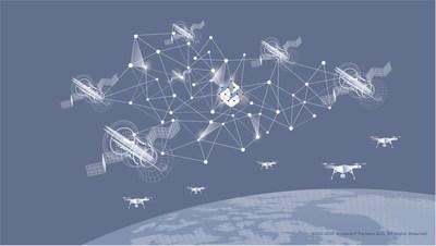 Numerati® Partners/Remote Sensing, Satellite and Aerial Imaging