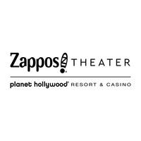 Zappos Theater Logo (PRNewsfoto/Caesars Entertainment)