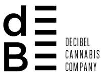 Decibel Cannabis Company Inc. (CNW Group/Decibel Cannabis Company Inc.)