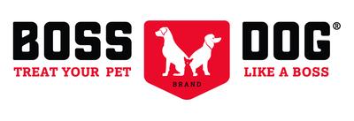 Boss Dog Brand, Inc. Logo (PRNewsfoto/Boss Dog Brand, Inc.)