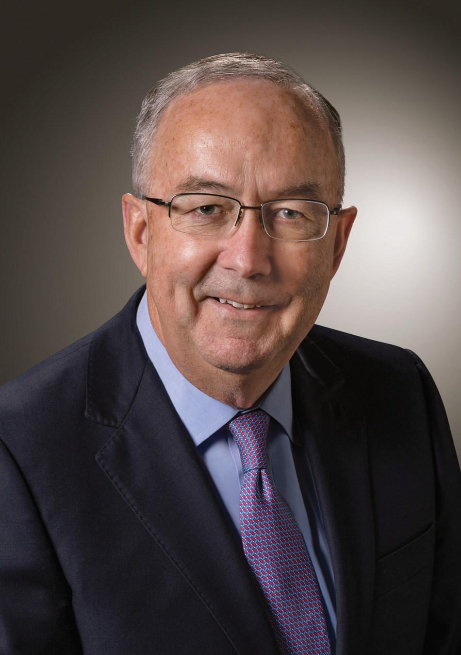 Samuel R. Allen
