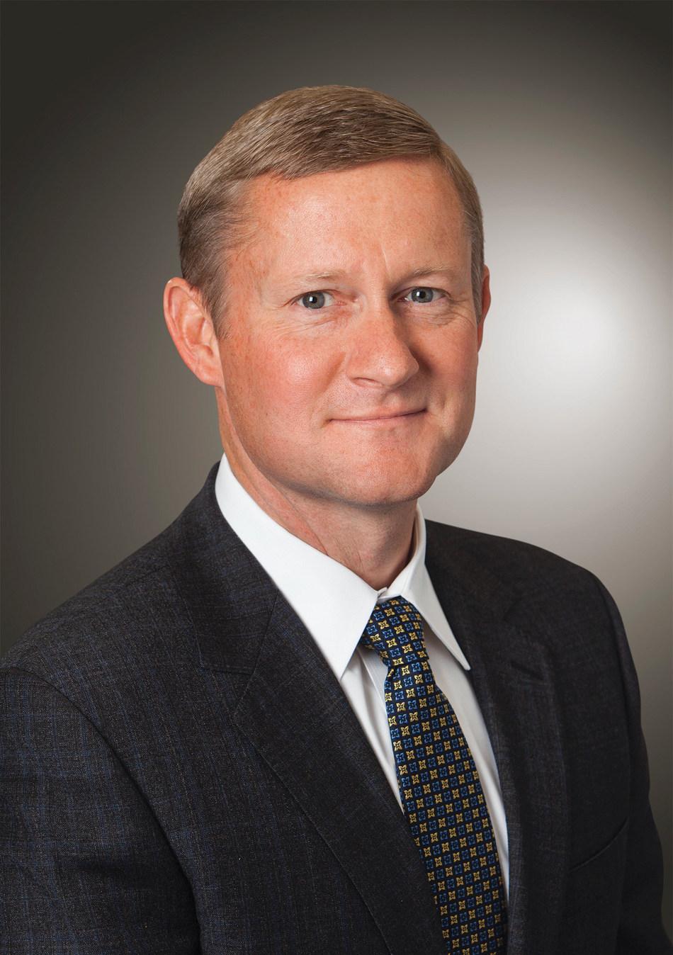 John C. May