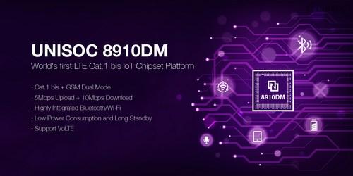 UNISOC-8910DM