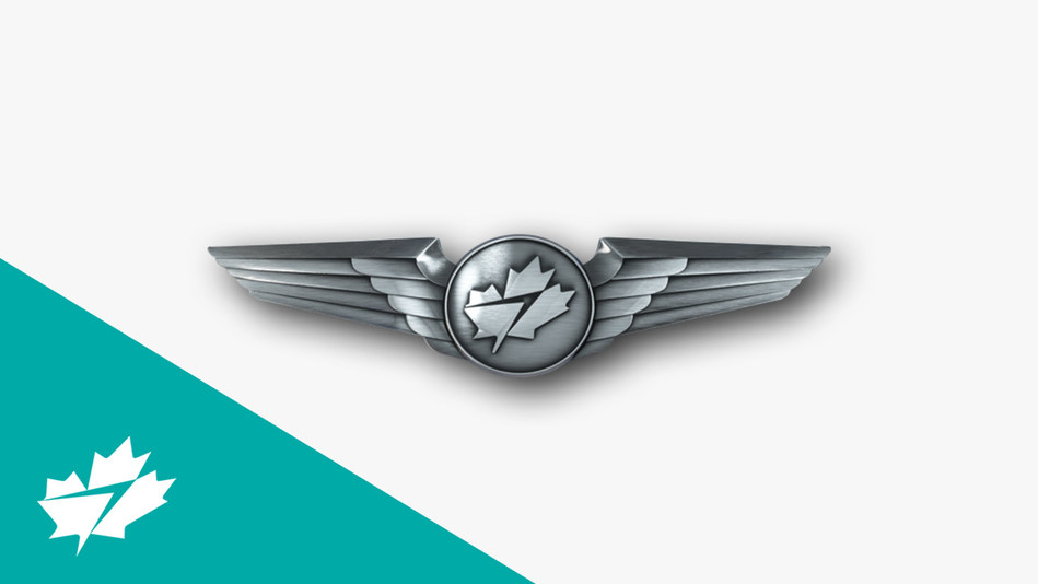 Throughout Women in Aviation Week from March 2-8, 2020 and International Women's Day on March 8, 2020, WestJet will feature and recognize women in leadership, aviation and technical operations positions within its organization. (CNW Group/WESTJET, an Alberta Partnership)