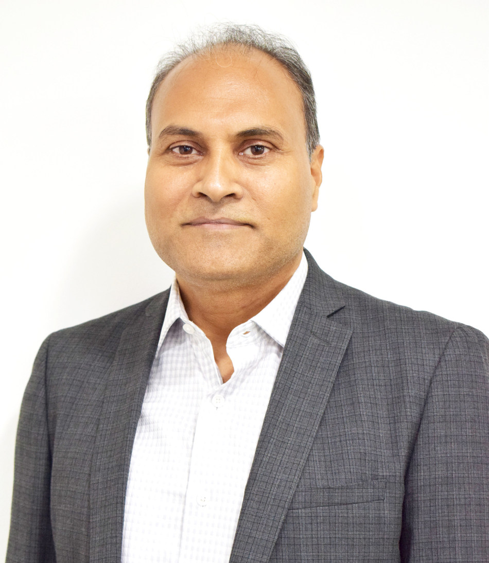Dayapatra Nevatia, Chief Operating Officer, Mindtree