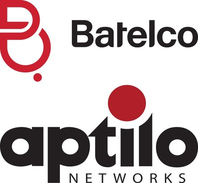 Batelco Aptilo Logo