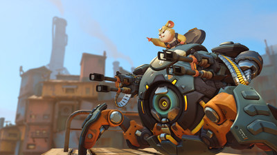 Torque Esports Corp.'s esports tournament and broadcast operations group, UMG Media Ltd. has signed an official contract with Activision Blizzard to host an eight-week Overwatch Collegiate Series.