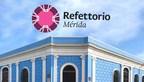 La ONG Food For Soul, fundada por el Chef Massimo Bottura y Lara Gilmore, y Fundación Palace de Palace Resort anuncian la inauguración oficial de Refettorio Mérida