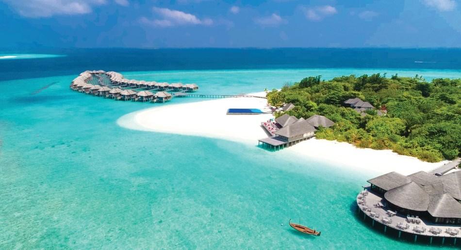 Paradise Island JA Manafaru Maldives Transforms into All-Inclusive Resort