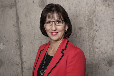 Gore Mutual President and Chief Executive Officer, Heidi Sevcik. (CNW Group/Gore Mutual Insurance Company)