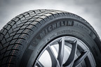 Michelin Introduces New X-ICE SNOW Winter Tire