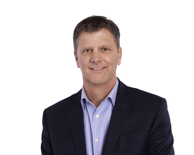 Anritsu has appointed Robert Johnson Vice President and General Manager of Anritsu Americas Sales Company (AASC).