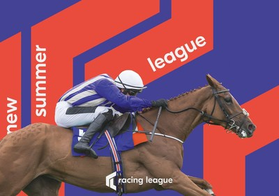 The Racing League's inaugural meeting will be held on Thursday 16 July 2020. www.racingleague.uk. Credit: Racing League. (PRNewsfoto/Racing League)