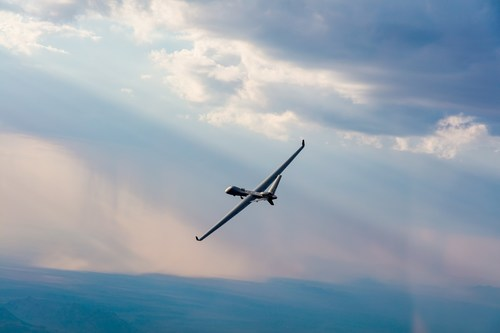 Blue Magic Belgium is a GA-ASI industrial collaboration event held to identify Belgian technology companies interested in supporting the development of the MQ-9B SkyGuardian? RPA.