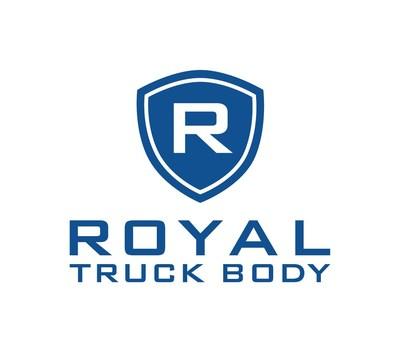 Royal Truck Body Logo