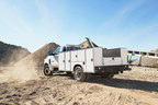 Spartan Motors' Royal Truck Body brings Western United States' Leading Service Truck Bodies to 2020 Work Truck Show