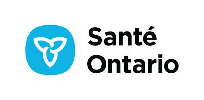 Santé Ontario (Groupe CNW/Ontario Health)
