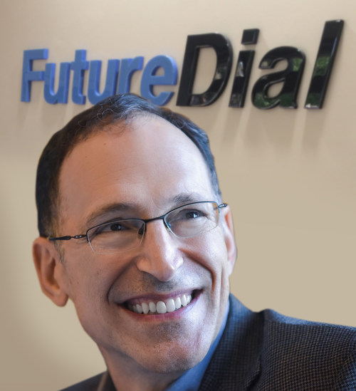 Greg Caltabiano is appointed FutureDial's new President and CEO on March 2, 2020