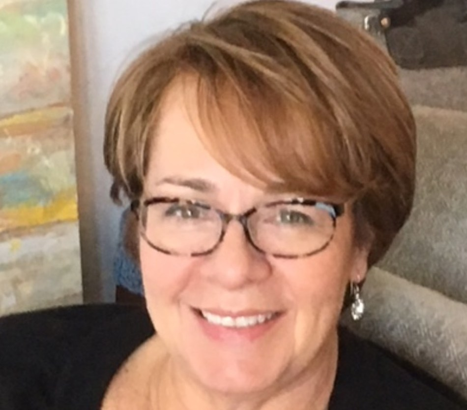 Jeanne Regnante, LUNGevity Foundation's new Chief Health Equity and Diversity Officer. Ms. Regnante is a long-time healthcare and global patient engagement professional.
