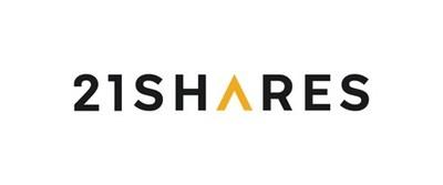 21Shares Logo