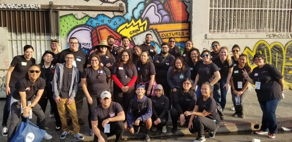 Gaming Industry Service Provider Knighted Ventures Sponsors Annual Skid Row Carnival of Love