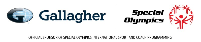 Gallagher/Special Olympics