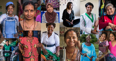 Hewlett Foundation, Packard Foundation, and Getty Images Champion Positive Visual Representation of Women with Expansion of the Images of Empowerment Collection