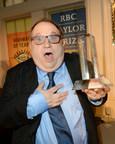 /R E P E A T -- Mark Bourrie Wins the 2020 RBC Taylor Prize for Bush Runner/