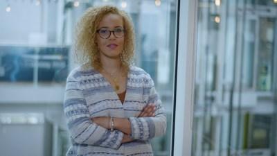 Belinda Brown, Global Audit and Risk Director, Europe & Africa at Diageo