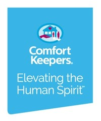 Comfort Keepers (PRNewsfoto/Comfort Keepers)