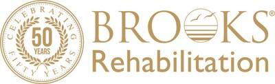 Brooks Rehabilitation - 50th Anniversary