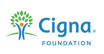 (PRNewsfoto/Cigna Foundation)