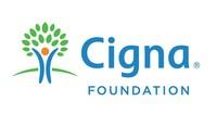 (PRNewsfoto/Cigna Foundation)