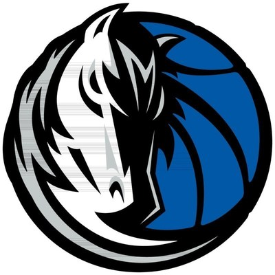 Dallas Mavericks Logo (PRNewsfoto/Topgolf Entertainment Group)