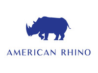 American Rhino logo (PRNewsfoto/American Rhino)