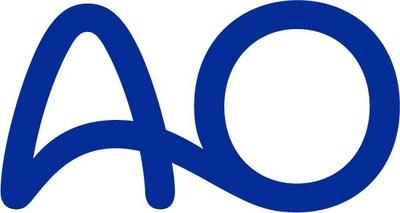 AO Foundation Logo (PRNewsfoto/AO Foundation)