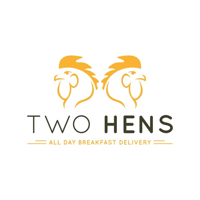 TWO HENS - All Day Breakfast Delivery