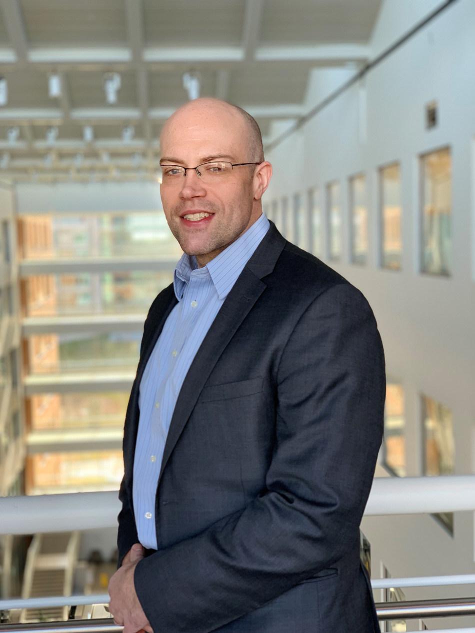 Seth Carmody, Vice President of Regulatory Strategy