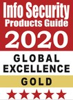 24By7Security named GOLD Winner in the 16th Annual Info Security Awards