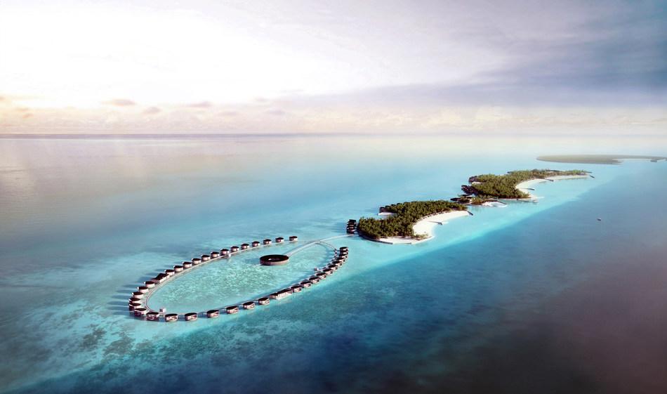The Ritz-Carlton Maldives, Fari Islands.