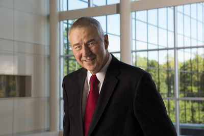 Jim Goodnight, SAS Co-Founder and Chief Executive Officer