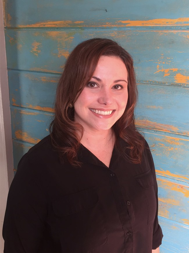 Jessica Oliver, Vice President Cannabis Operations, Sweet Dirt