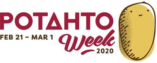 Potahto Week 2020 (CNW Group/Peak of the Market)