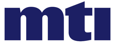 MTI Logo (PRNewsfoto/Mechanical Technology, Incorpor)