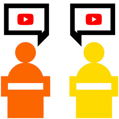 Candidates Video Debate provides two minute videos of every candidate answering every question in a format that is easy to access and share.