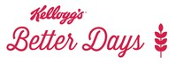 This National Cereal Day Kellogg Canada is Tackling the Issue of Childhood Hunger (CNW Group/Kellogg Canada Inc.)